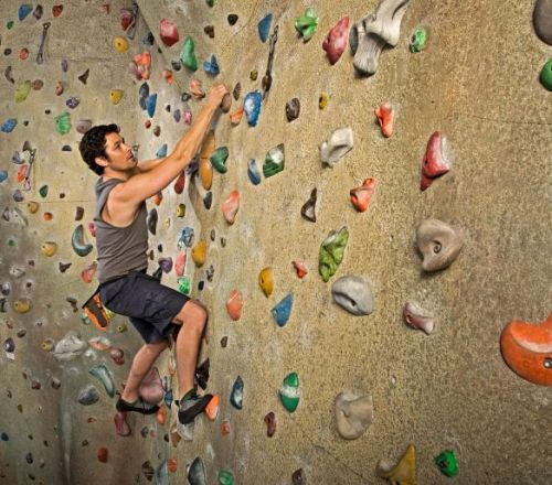 Sport climbing - Russia speed kings and Croatian boulder wunderkind